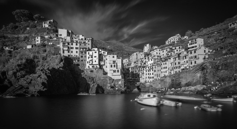 New album : The italian trip