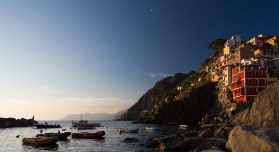 The italian trip